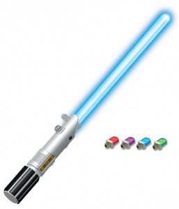 imageload 257x300 Mini Lightsaber Tech Lab Lets You Build Your Own Star Wars Weapon