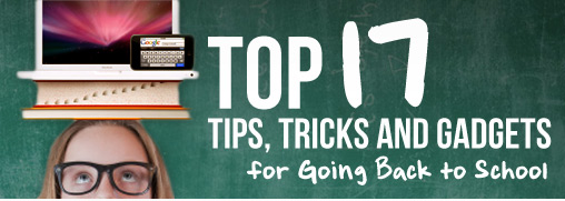 backtoschool41 Back to School Guide with Tips and Tricks