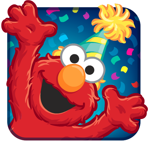 Your Kids And Your IPad Have An Invitation To Elmo's