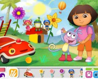 Nick Jr. Draw and Play