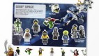 LEGO Minifigure Ultimate Stickers