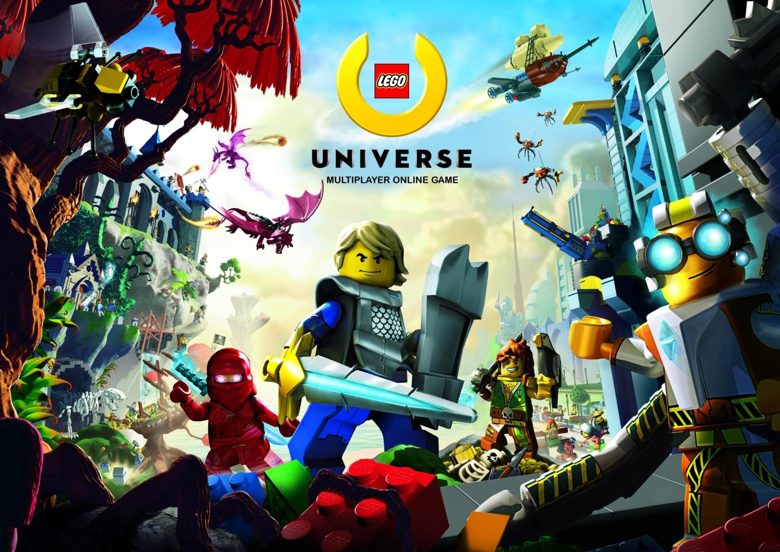 Www Lego Com Spiele